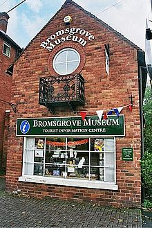 Bromsgove Museum