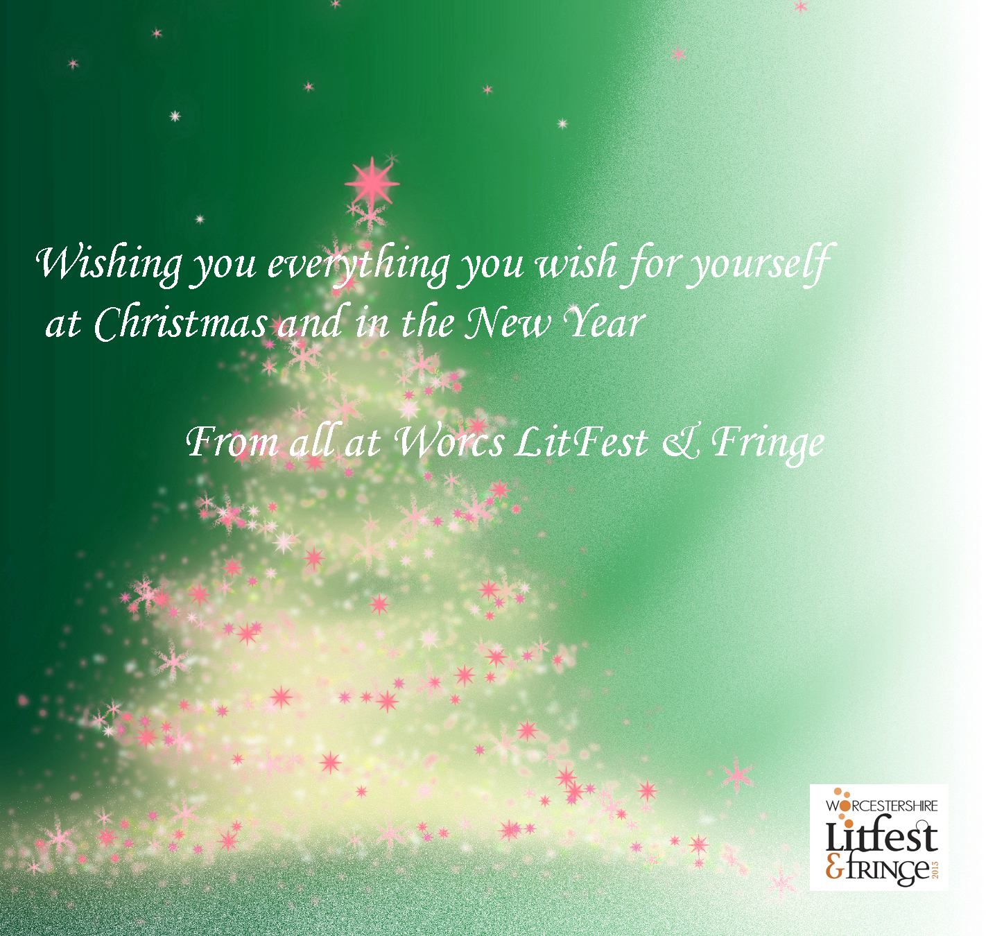 Best Wishes for Christmas and the New Year – Worcestershire ...