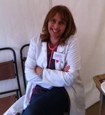 Deborah Alma, Emergency Poet