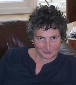 Gail Ashton