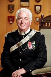 Colonel Stamford Cartwright