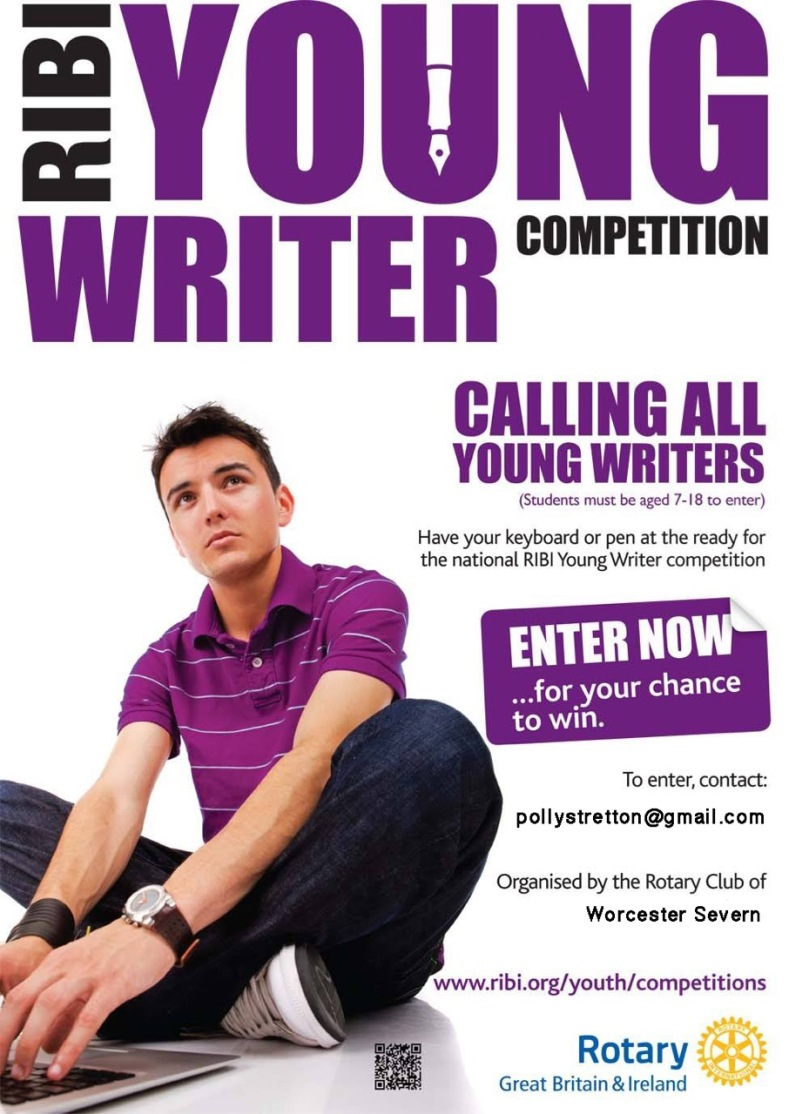 young-writer-poster