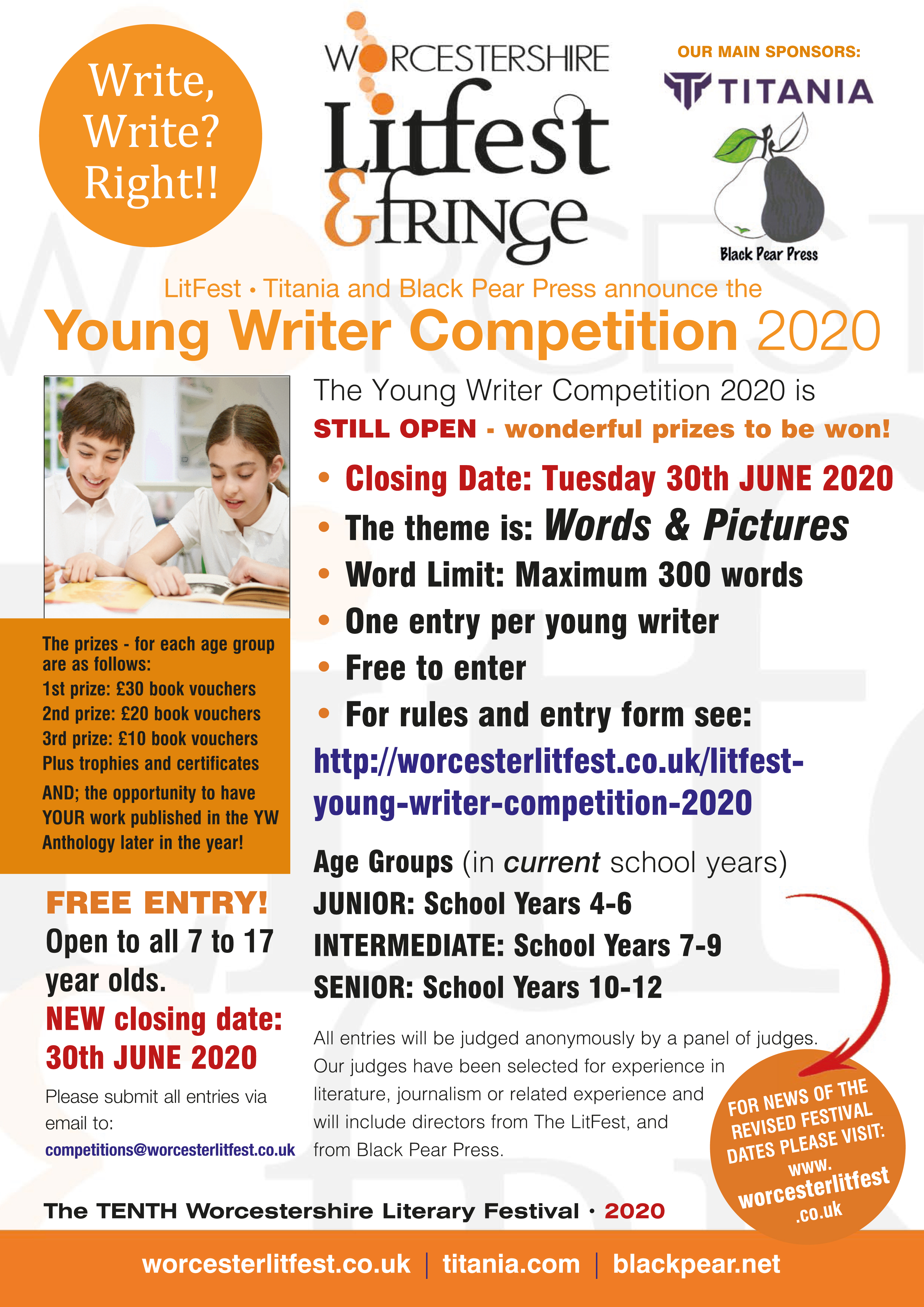 Litfest YW comp poster 2020 NEW